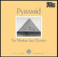 Piramid (180 gr.) - Vinile LP di Modern Jazz Quartet