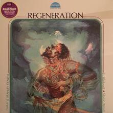 Regeneration (180 gr.) - Vinile LP di Stanley Cowell
