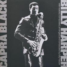 Capra Black (180 gr.) - Vinile LP di Billy Harper