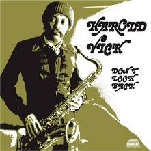 Don't Hold Back - Vinile LP di Harold Vick