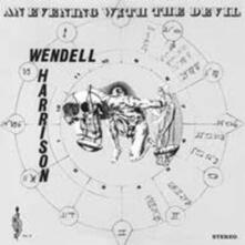An Evening with the Devil - Vinile LP di Wendell Harrison