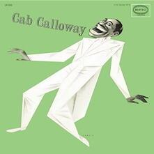 Cab Calloway - Vinile LP di Cab Calloway