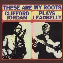 These Are My Roots - Vinile LP di Clifford Jordan