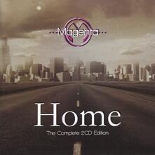 Home (Limited) - CD Audio di Magenta