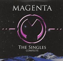 Complete Singles - CD Audio di Magenta