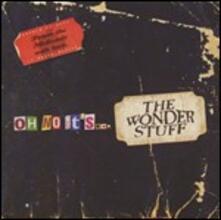 Oh No, It's the Wonder Stuff - Vinile LP di Wonder Stuff