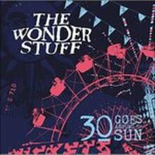 30 Goes Around The Sun - CD Audio di Wonder Stuff