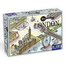Key to the City. London