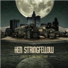 Danzig in the Moonlight - Vinile LP di Ken Stringfellow