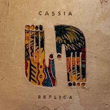 Replica - Vinile LP di Cassia