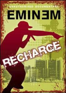 Eminem. Recharge - DVD