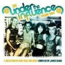 Under the Influence vol.3 - Vinile LP