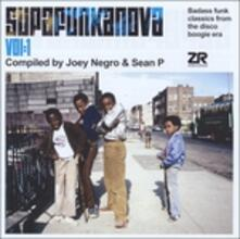 Supafunkanova Volume One - Vinile LP