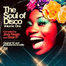The Soul of Disco vol.1 - Vinile LP