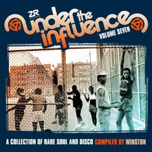 Under the Influence vol.7 - Vinile LP