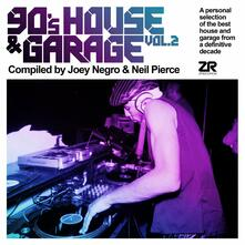 90's House and Garage vol.2 - Vinile LP di Joey Negro,Neil Pierce