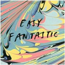Easy Fantastic - Vinile LP di Tom Williams,Boat