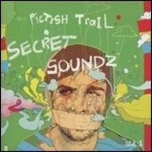 Secret Soundz vols. 1 & 2 - Vinile LP di Pictish Trail