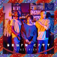 Last Night - Vinile LP di Benin City