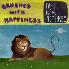 Brushes with Happiness - Vinile LP di Wave Pictures