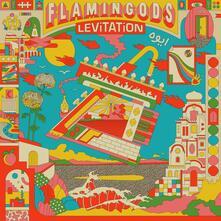 Levitation - Vinile LP di Flamingods