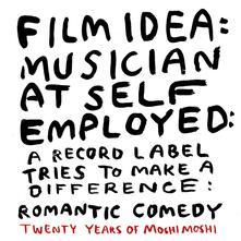 Twenty Years of Moshi Moshi (Red Coloured Vinyl) - Vinile LP