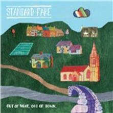 Out of Sight, Out of Town - Vinile LP di Standard Fare