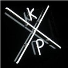II - Vinile LP di KXP