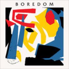 Geometry - Vinile LP di Boredom
