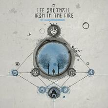 Iron in the Fire - Vinile LP di Lee Southall