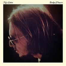 Broken Flowers - Vinile LP di Nev Cottee