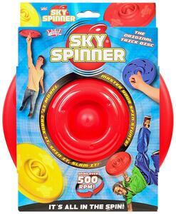Wicked. Frisbee Da Dito 6 - 11