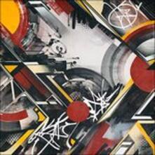 Brainstom - Vinile 7'' di Rammellzee