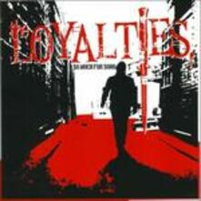 So Much for Soho - Vinile LP di Loyalties