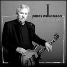 With the Careless Hearts - Vinile LP + DVD di James Williamson