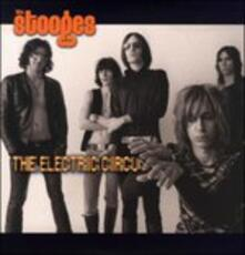 Electric Circus (Picture Disc) - Vinile LP di Stooges