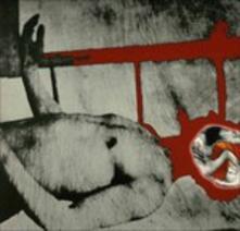 Rupture - Vinile LP di Nurse with Wound
