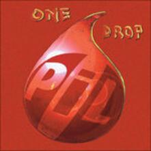 One Drop Ep - Vinile LP di Public Image Ltd