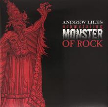 Schmetaling Monster of - Vinile LP di Andrew Liles