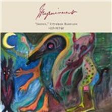 Jhonn, Uttered Babylon - Vinile LP di Myrninerest