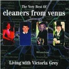 The Very Best of - Vinile LP di Cleaners from Venus