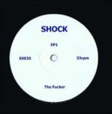 Fucker-Dr Smegmatic Ep1 - Vinile LP di Shock