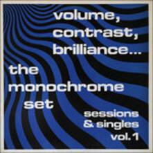 Volume, Contrast, Brilliance... vol.1 (Limited Edition) - Vinile LP