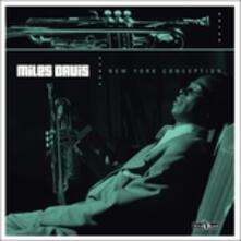 New York Conception - Vinile LP di Miles Davis