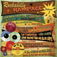 Rockabilly 1 - Vinile LP + DVD