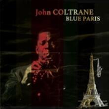 Blue Paris - Vinile LP + CD Audio di John Coltrane