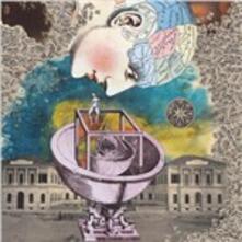 Fast Forward Through Time - Vinile LP di Andrew Liles