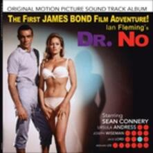 Dr. No (Remastered) - Vinile LP + CD Audio