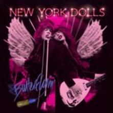 Butterflyin' - Vinile LP di New York Dolls