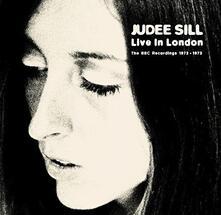Live in London - Vinile LP di Judee Sill